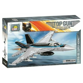 Cobi 5805 Top Gun F/A-18E Super Hornet