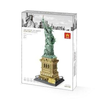Wange 5227 Architektur Freiheitsstatue von New York