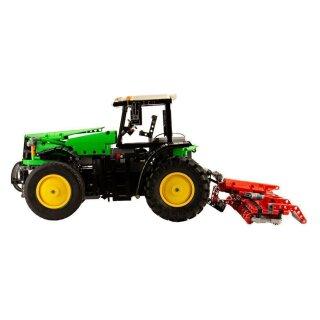 CaDA / Bluebrixx Pro 103215 Motorisierter Traktor
